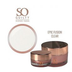 Epic fusion gel - Clear