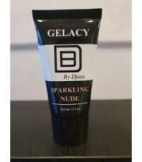 Gelacy sparkling nude 30ml