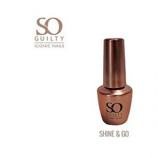 So guilty Shine & Go 12ml
