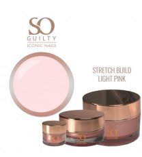 stretch build light pink